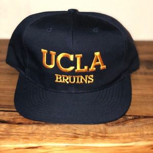Other - UCLA Bruins Vintage SnapBack